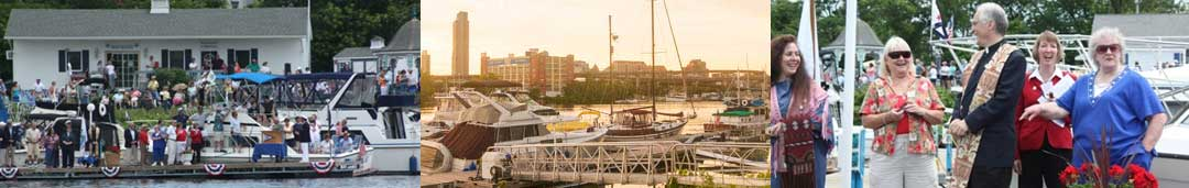 Join Albany Yacht Club