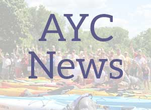 AYC Update – Kayak trip cancelled.