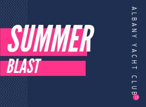 2019 Summer Blast